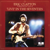 Timepieces, Vol. II: 'Live' In the Seventies cover art