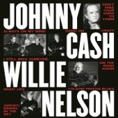 VH1 Storytellers: Johnny Cash & Willie Nelson (Live)