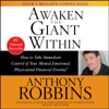 Awaken the Giant Within - Anthony Robbins