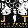 Justin Timberlake - Mirrors ilustración
