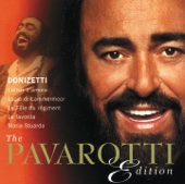 The Pavarotti Edition, Vol. 1: Donizetti
