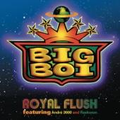 Royal Flush - Single cover art