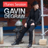 iTunes Session cover art