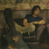 Jimmy Bondoc - Let Me Be the One artwork
