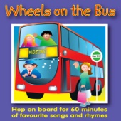 The Little 'uns - The Wheels On the Bus artwork