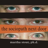 The Sociopath Next Door (Unabridged) - Martha Stout Cover Art