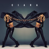 Ciara - Body Party artwork
