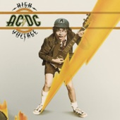 AC/DC - It's a Long Way to the Top (If You Wanna Rock 'N' Roll) artwork