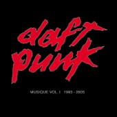 Download Musique, Vol. 1 (1993-2005) - Daft Punk on iTunes (Electronica)