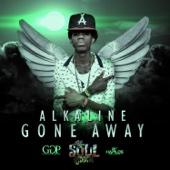 Alkaline - Gone Away artwork