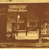 Tumbleweed Connection (Remastered) - Elton John Cover Art