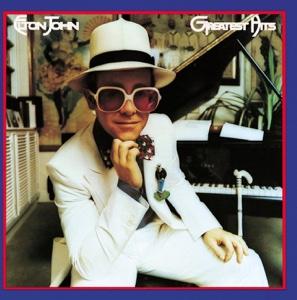 Greatest Hits - Elton John, Elton John