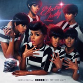 Janelle Monáe - Electric Lady (feat. Solange) artwork