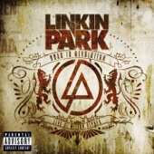 LINKIN PARK - Road to Revolution - Live At Milton Keynes artwork