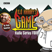 Old Harry's Game: Complete Series 4