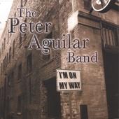 The Peter Aguilar Band - Mustang Sally artwork