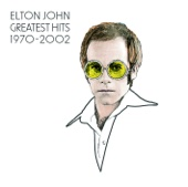 Elton John - Elton John: Greatest Hits (1970-2002) artwork