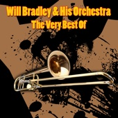 Will Bradley & His Orchestra - Down The Road A Piece ilustración