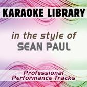 [Descargar Mp3] Temperature (Karaoke Version) [In the Style of Sean Paul] MP3