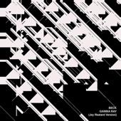 Gamma Ray (Jay Reatard Version) - Single cover art