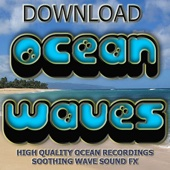 Soothing Ocean Surf Sound Fx 2