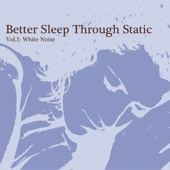 Brown Noise (Without Fade) - Better Sleep Through Static