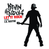 Kevin Rudolf - Let It Rock (Radio Edit) artwork