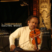 Electric Modes