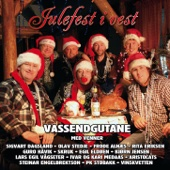 Julefest I Vest (feat. Venner)