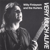 On the Air Tonight - Willy Finlayson and the Hurters