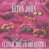 Classic Dream Orchestra - Your Song artwork