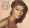 Dionne Warwick - I'll Never Love This Way Again artwork