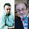 Christopher Hitchens in Conversation with Salman Rushdie - Christopher Hitchens