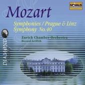 Symphony No. 40 In G Minor, K 550: I. Allegro Molto