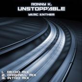 Ronny K. - Unstoppable (5YAMC Anthem) artwork