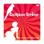Cockatoo Springs - Guitar Sunset artwork