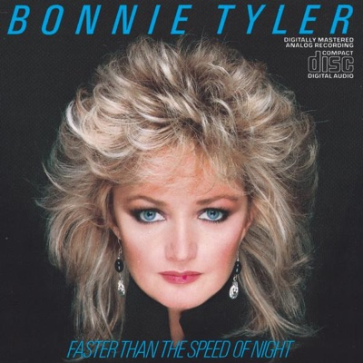 Total Eclipse of the Heart - Bonnie Tyler song
