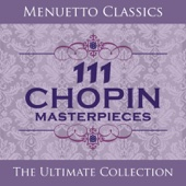 111 Chopin Masterpieces