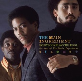 Everybody Plays the Fool: The Best of the Main Ingredient - The Main Ingredient Cover Art