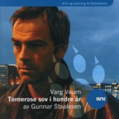 Varg Veum: Tornerose Sov I Hundre År (2 Vol.)