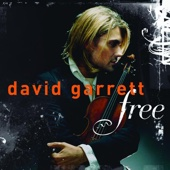 David Garrett - Nothing Else Matters portada