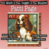 How Much Is That Doggie In the Window