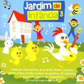 Jardim de Infância Vol. 3