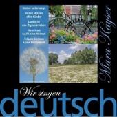 Wir singen deutsch - Der Frieden fängt im Herzen an