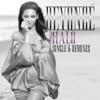 Halo (Single & Remixes)