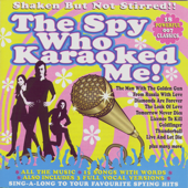 The Spy Who Karaoked Me! (Professional Backing Track Version)
