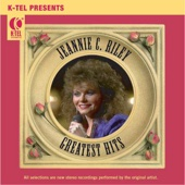 Hang Up Your Rhinestone Suit - Jeannie C. Riley