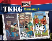 TKKG Krimi-Box 5