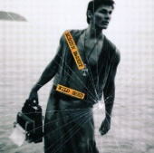 Morten Harket - Ready to Go Home artwork
