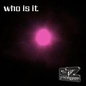 Who Is It - Single cover art